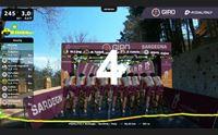 in 480 al primo giro ciclistico virtuale autunno in barbagia a ottobre in presenza