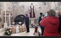 662 sagra di sant antioco martire alle 18 diretta della santa messa