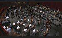 x sabato teatro lirico concerto sinfonico stasera alle 21 su videolina