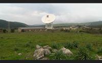 razzo cinese caduta incontrollata coinvolto il sardinia radio telescope