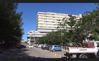 cagliari crescono i parcheggi al brotzu ospedale sempre pi smart