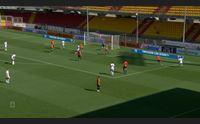 calcio serie a verso milan cagliari pavoletti vede la salvezza anticipata