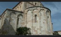 porto torres basilica di san gavino dalla realt alla multimedialit