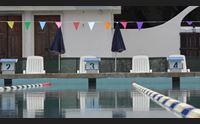 nuoro riapre la piscina in quota alternativa al mare in sicurezza