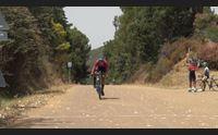 ciclismo a eros piras e carla atzori la cronoscalata citt di dolianova