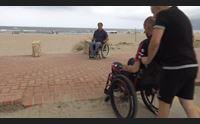 gonnesa spiagge e disabili sardegna accessibile violati i nostri diritti