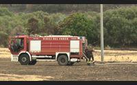 incendi riaccensioni e nuovi focolai l emergenza non finita