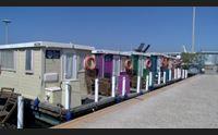 cagliari le vacanze in homeboat le case galleggianti a su siccu