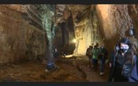 grotte ogliastrine minacciate dai predatori le guide controlli urgenti