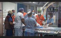 ictus 3500 casi l anno nell isola al brotzu i vent anni della stroke unit