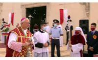 decimomannu la festa di santa greca verso il ritorno alla normalit
