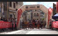 oliena tutto esaurito per la prima ultra supramonte di trail running