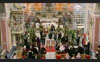 selargius in festa per l antico sposalizio la cerimonia su videolina